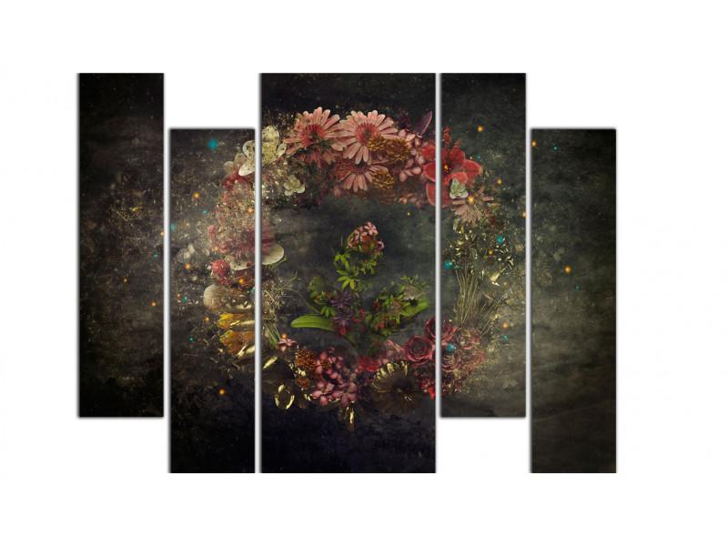 Цветочное безумие