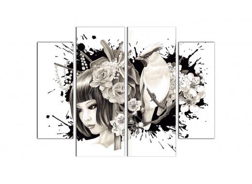 Цветы в изобразительном искусстве