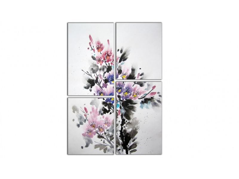 Цветочный минимализм