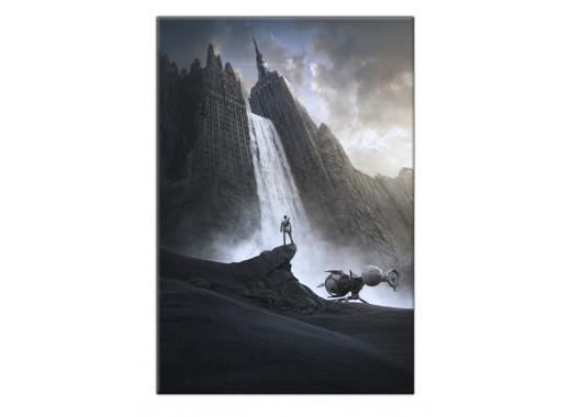 Постер GEO-P00232