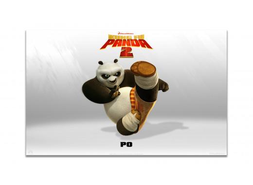 Постер GEO-P00126