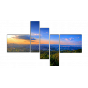 Долина закатов