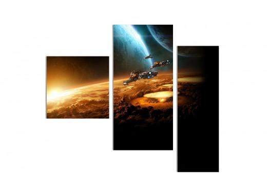 Космические путешественники
