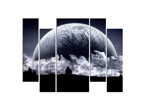 Космос и готика
